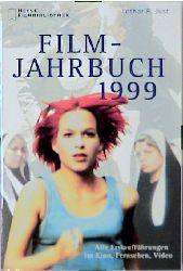 Film- Jahrbuch 1999. Alle Erstaufführungen im K...