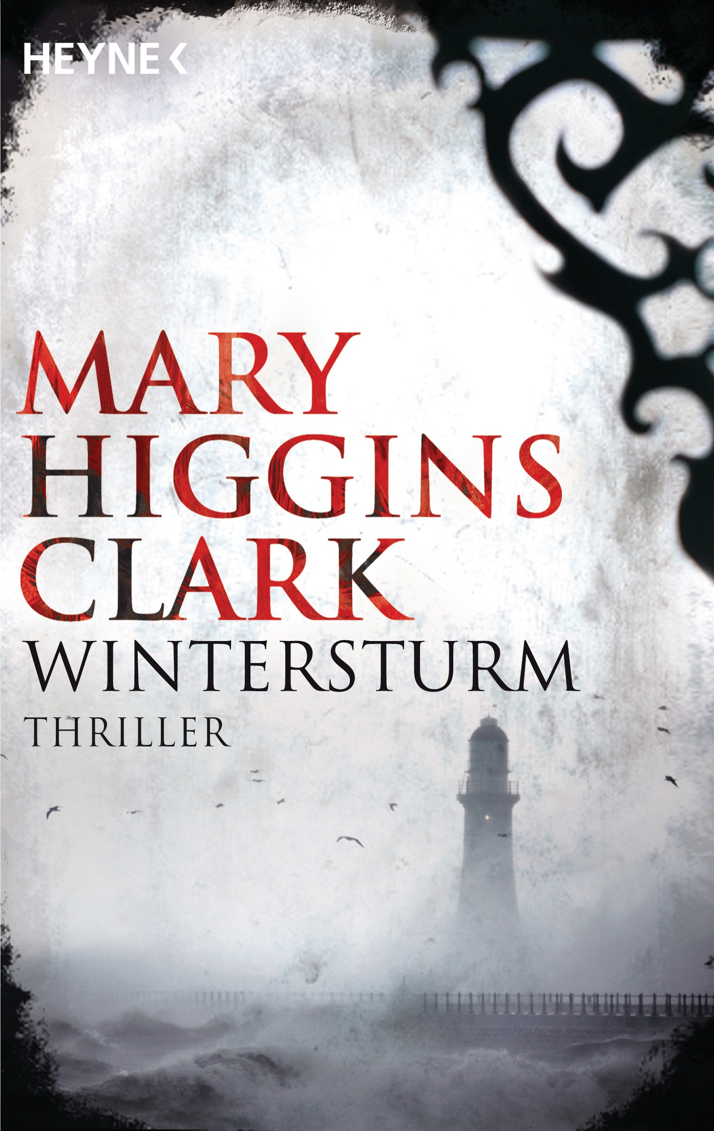 Wintersturm - Mary Higgins Clark