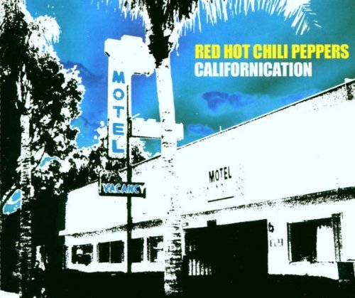 Red Hot Chili Peppers - Californication/End of Show Br