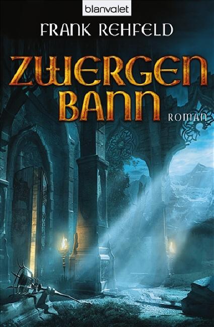 Zwergenbann - Frank Rehfeld