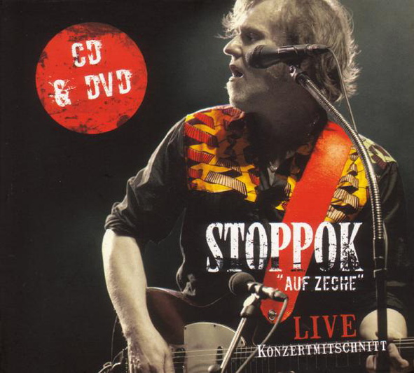 Stoppok - Auf Zeche