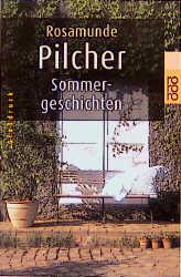 Sommergeschichten. Großdruck. - Rosamunde Pilcher