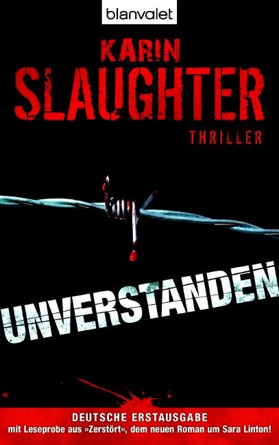 Unverstanden - Karin Slaughter