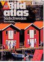 HB Bildatlas: Südschweden, Stockholm