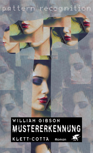 Mustererkennung - William Gibson