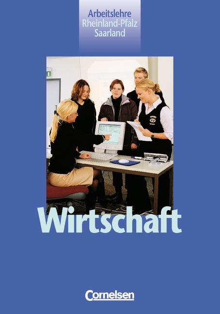 Wirtschaft. Rheinland-Pfalz und Saarland: Wirts...