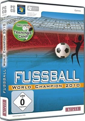 Fussball World Champion 2010