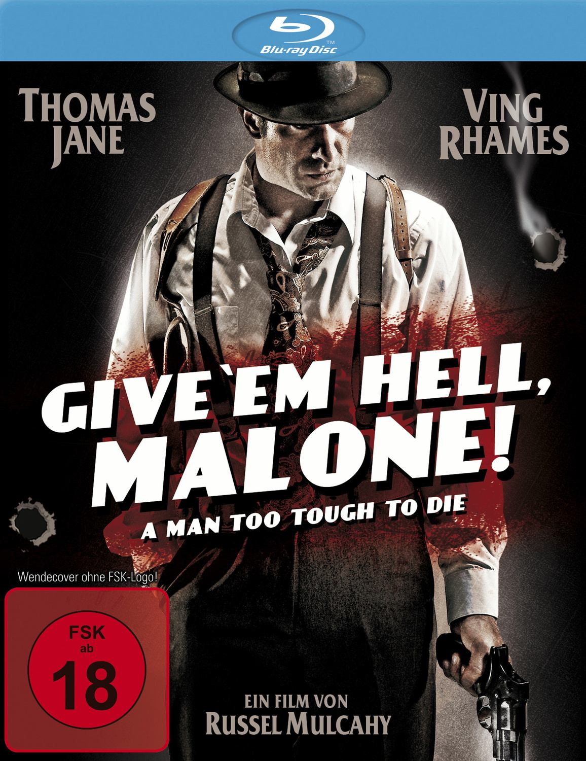 Give´em Hell Malone