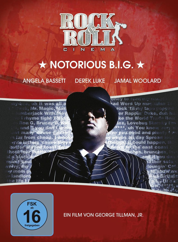 Notorious B.I.G. - Rock & Roll Cinema 17