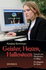 Geister, Hexen, Halloween - Hansjörg Hemminger