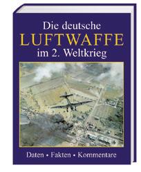 Die deutsche Luftwaffe im 2. Weltkrieg