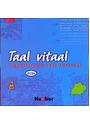 Taal vitaal: Niederländisch für Anfänger [2 Audio CDs]