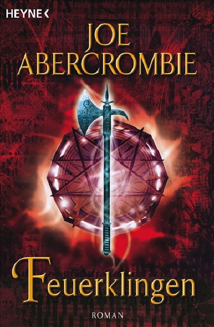 Feuerklingen - Joe Abercrombie