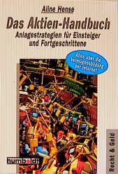 Das Aktien- Handbuch - Aline Hense