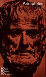 rororo Monographien, Nr.63, Aristoteles: In Selbstzeugnissen und Bilddokumenten - Jean Marc Zemb