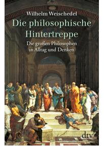 PHILOSOPHISCHE HINTERTREPPE EBOOK