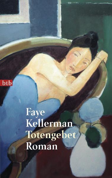 Totengebet - Faye Kellerman