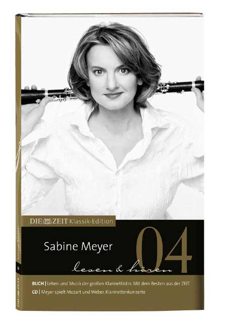 DIE ZEIT Klassik-Edition: Band 04 - Sabine Meye...