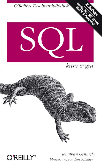 SQL kurz und gut - Jonathan Gennick