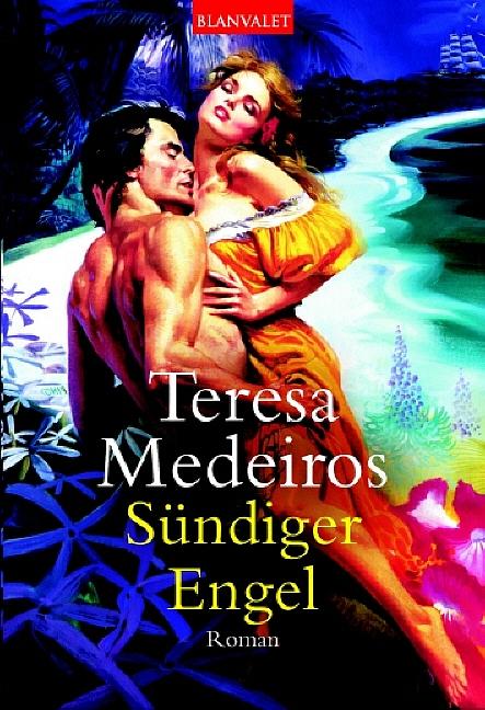 Sündiger Engel - Teresa Medeiros
