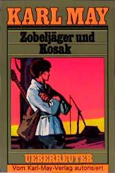 Karl May Taschenbücher - Band 63: Zobeljäger und Kosak - Karl May