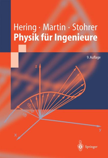 Physik für Ingenieure (Springer-Lehrbuch) - Ekb...