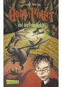Harry Potter: Band 4 - Harry Potter und der Feuerkelch - Joanne K. Rowling [Taschenbuch]