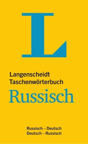 Langenscheidt Taschenwörterbuch Russisch - Stanislaw Walewski