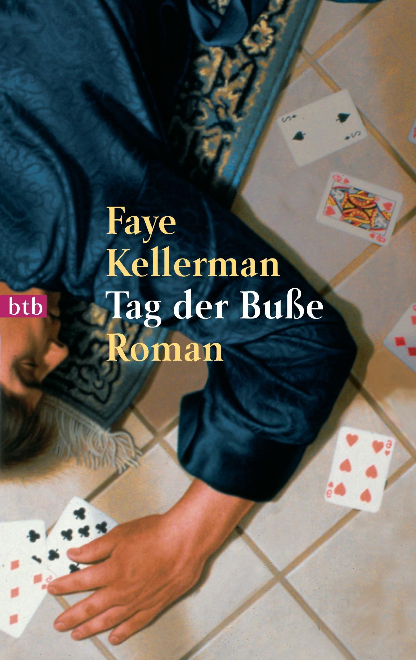 Tag der Buße - Faye Kellerman