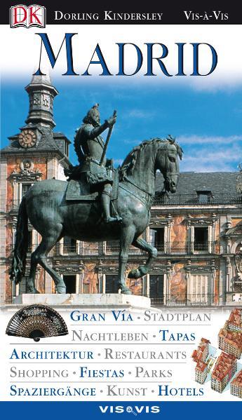 Vis a Vis, Madrid: Gran Via, Standplan, Nachtle...