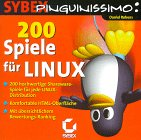 Sybex Pinguinissimo: 200 Spiele für Linux. CD- ...