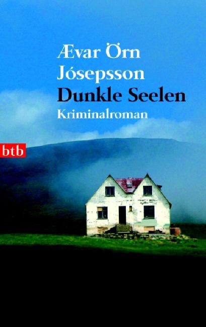 Dunkle Seelen - Ævar Örn Jósepsson