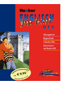 Englisch ganz leicht - Brian Hill [4 CDs, Übungsbuch, Begleitheft]