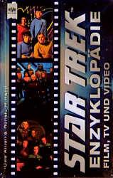Star Trek Enzyklopädie. Film, TV und Video. - U...