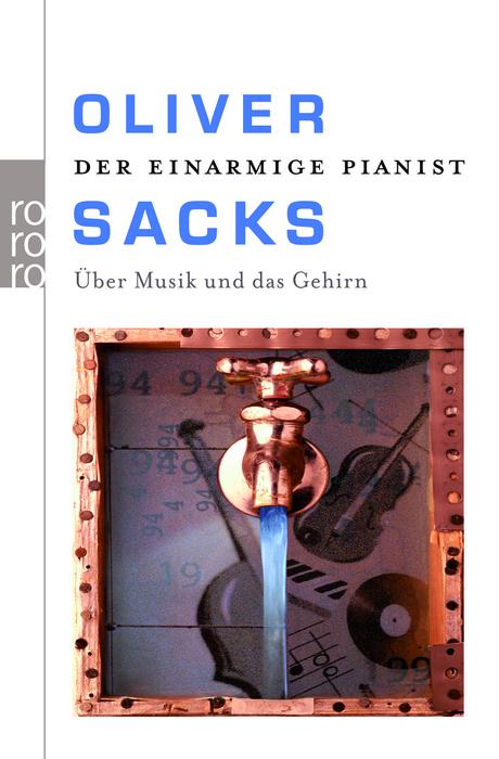 Der einarmige Pianist: Über Musik und das Gehir...