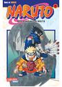 Naruto: Band 7 - Masashi Kishimoto