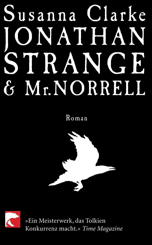 Jonathan Strange & Mr. Norrell: Schwarze Edition - Susanna Clarke