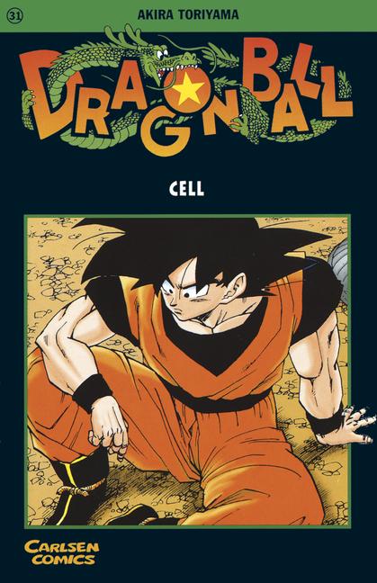 Dragon Ball Bd. 31 - Akira Toriyama