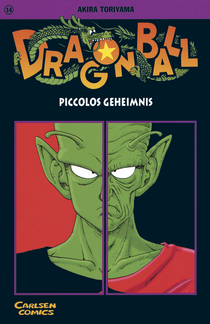Dragon Ball Bd. 14 - Akira Toriyama
