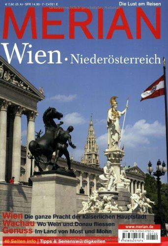 Merian Wien Niederösterreich: Kaiserlich: Aus S...