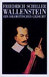Wallenstein. Ein dramatisches Gedicht. (Fiction, Poetry & Drama) - Friedrich von Schiller