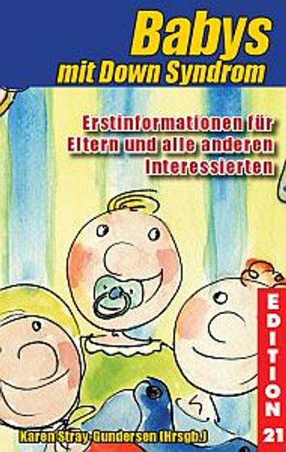 Babys mit Down-Syndrom: Erstinformationen für E...