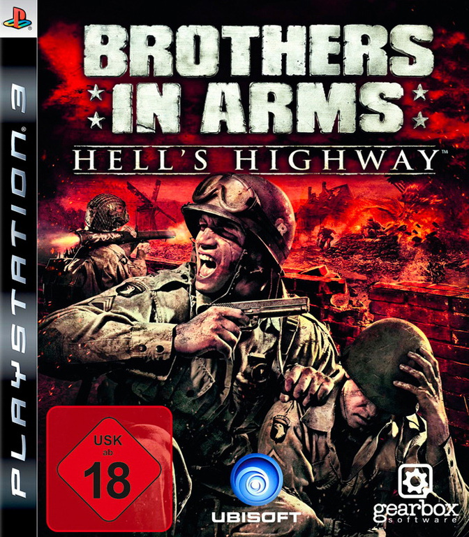 Brothers In Arms Hell´s Highway