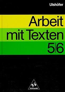 Arbeit mit Texten, neue Rechtschreibung, 5./6. ...