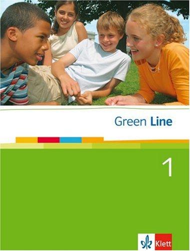 Green Line 1: BD 1 - Harald Weisshaar