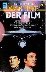 Star Trek - Der Film - Gene Roddenberry