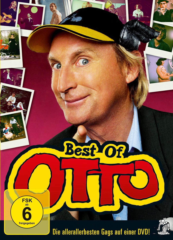 Otto - Best of Otto