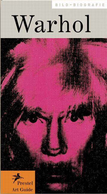 Bild-Biografie Warhol - Claudia Bauer