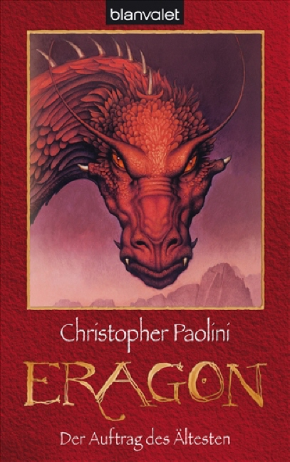 Der Auftrag des Ältesten. Eragon 02 - Christopher Paolini