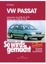So wird's gemacht, Bd.61, VW Passat Limousine von 4/88 bis 9/96, Variant von 6/88 bis 5/97: Bd 61 - Hans-Rüdiger Etzold